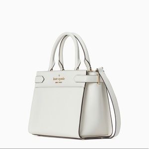 NWT Kate Spade Staci Small Satchel